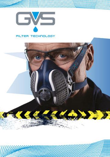 Protección Respiratoria GVS